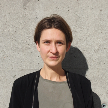 Prof. Dr. Rebekka Hufendiek