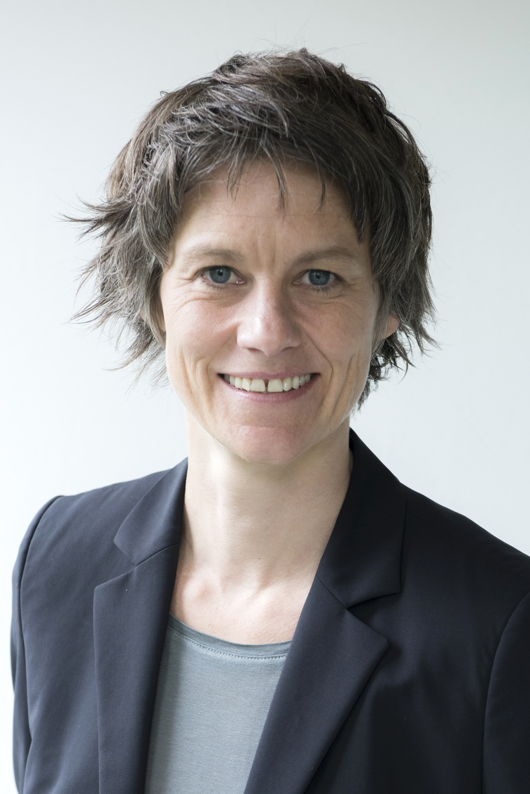 Prof. Dr. Anna Goppel