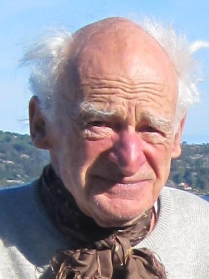 Prof. em. Dr. Iso Kern