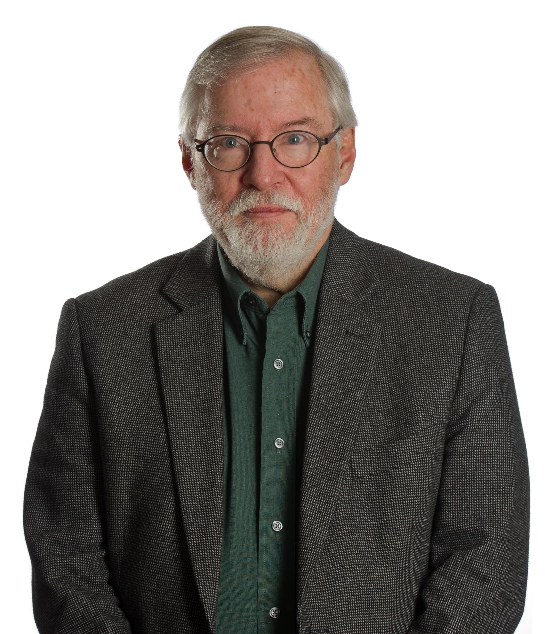 Prof. Dr. Dale Jacquette (†)