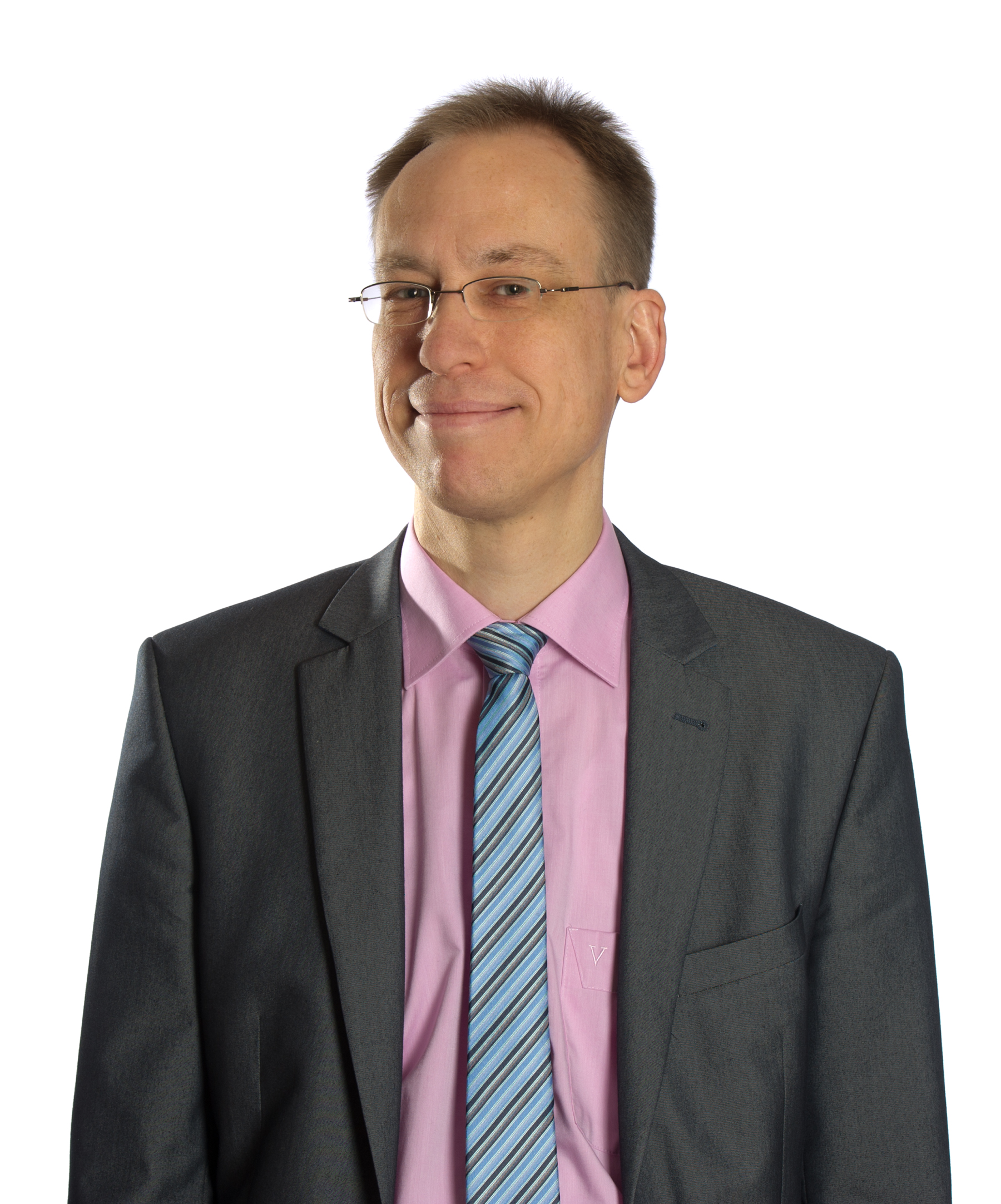 Prof. Dr. Claus Beisbart