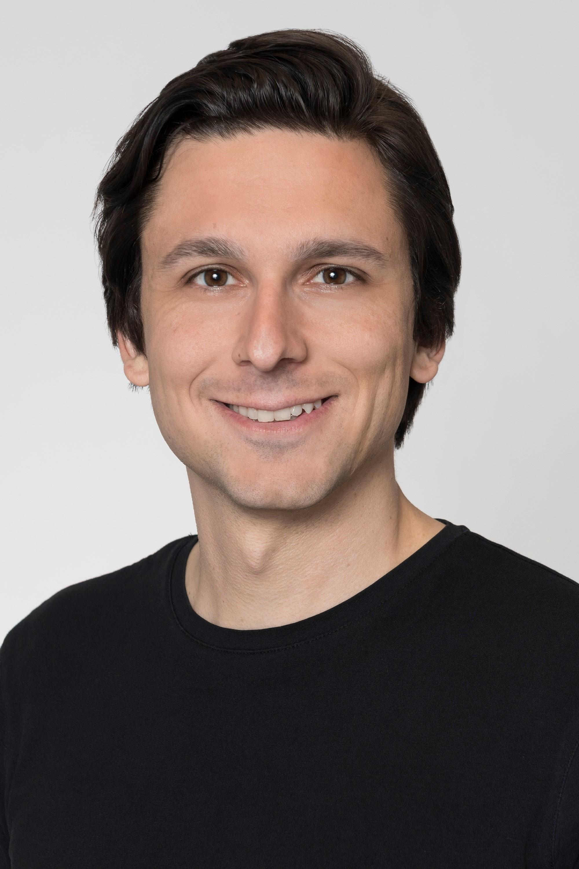 Lukas Naegeli