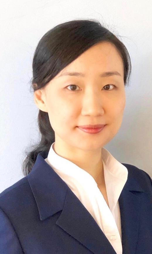 Dr. Yumi Suzuki