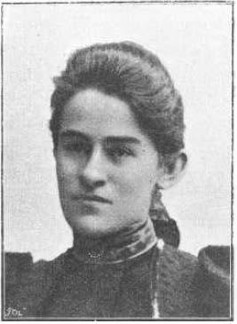 Anna Tumarkin